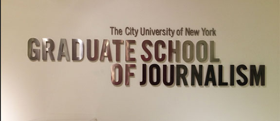 Navigate to CUNY Graduate School Partners With NABJ To Offer Full-tuition Scholarship