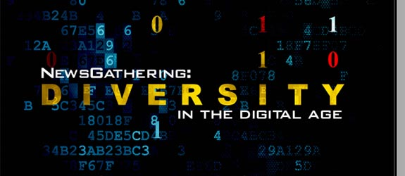 Navigate to HABJ presents: News Gathering: Diversity in the Digital Age