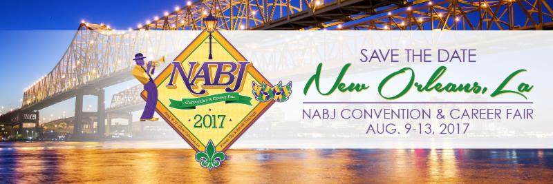 Navigate to ATTENTION: NABJ is looking for all producers