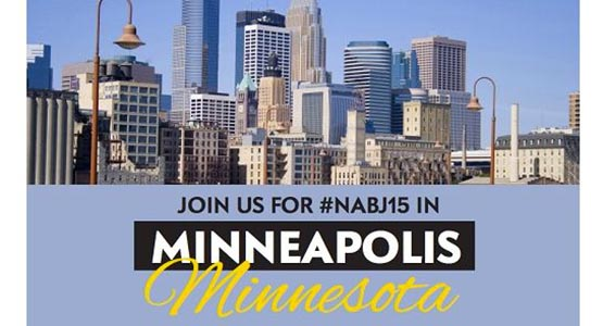Navigate to Thousands attend #NABJ2015 convention & career fair in Minneapolis, Minnesota