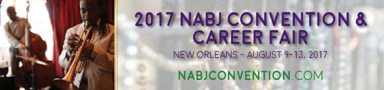 Navigate to Register for the 2017 NABJ Annual Convention and Career Fair